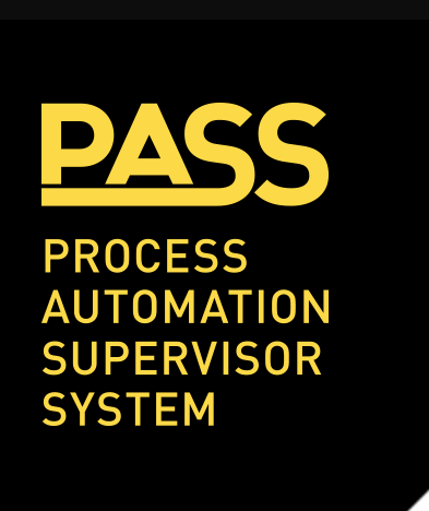 PASS Proces Automation Supervisor System