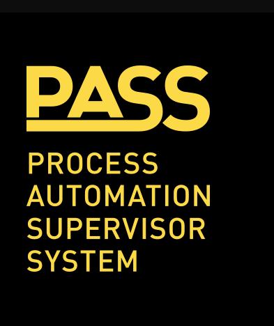 PASS Proces Automation Supervisor System